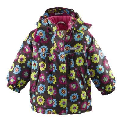 Куртка Reima для девочек зимняя alkemi reimatec 511018-455
