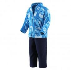 Флисовый комплект Reima для мальчиков зимний second