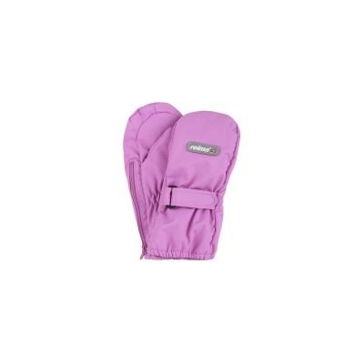Варежки Reima для девочек осенние poimii reimatec 517048-4200