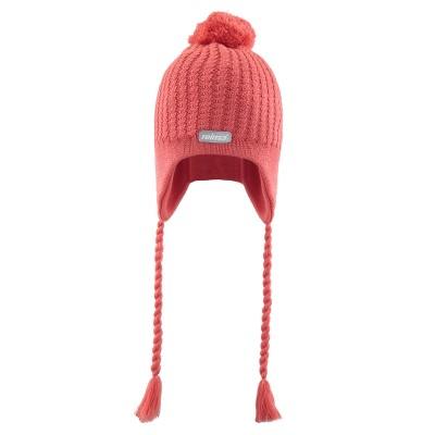 Шапка Reima для мальчиков зимняя soba 518027-358