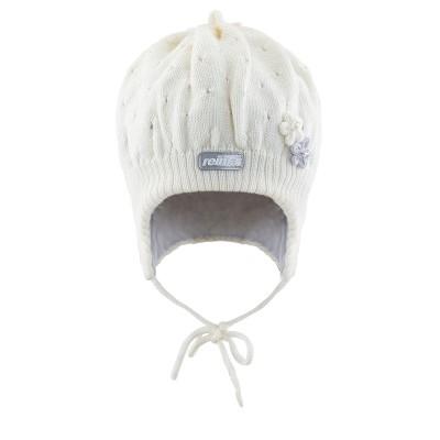 Шапка Reima для девочек зимняя shuji 518028-008