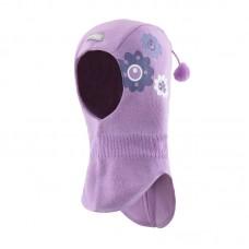Шлем Reima для девочек зимняя samui