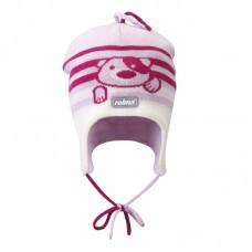 Шапка Reima для девочек зимняя naali