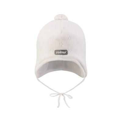 Шапка Reima для девочек зимняя silent 518095-008