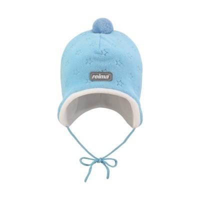 Шапка Reima для девочек зимняя silent 518095-614