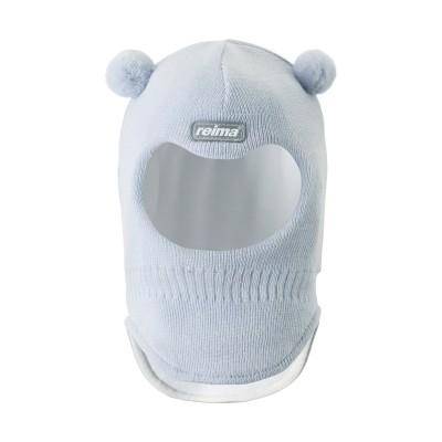 Шапка Reima для девочек зимняя huokaus 518098-052