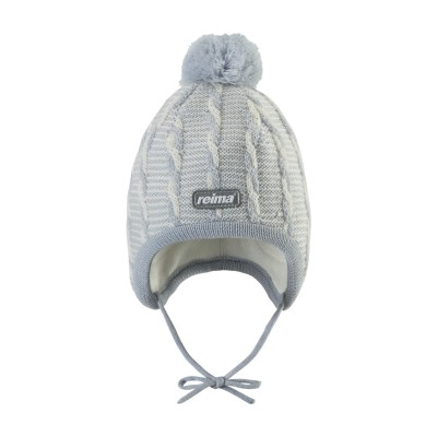 Шапка Reima для мальчиков зимняя aamu 518099-052