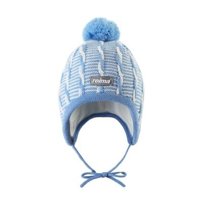 Шапка Reima для девочек зимняя aamu 518099-614
