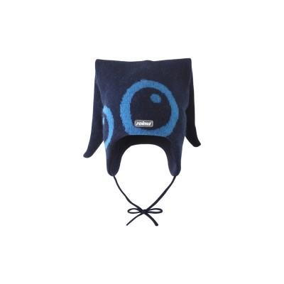 Шапка Reima для мальчиков зимняя gesicht 518101-677