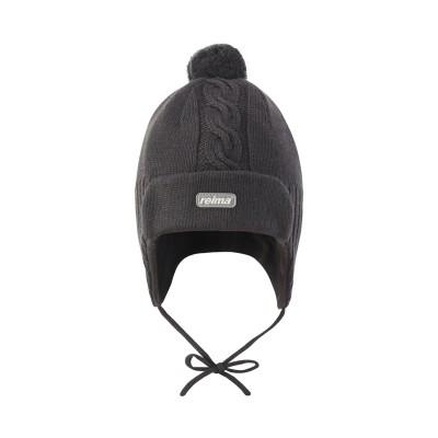 Шапка Reima для мальчиков зимняя guise 518110-481