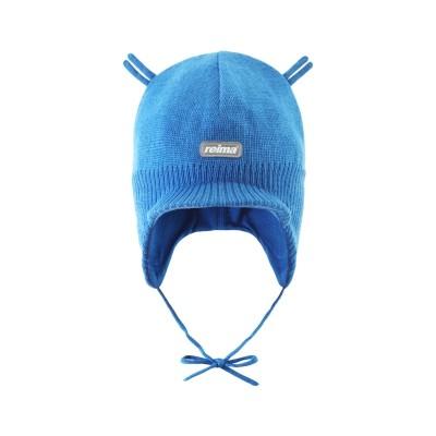 Шапка Reima для девочек зимняя mark 518111-606