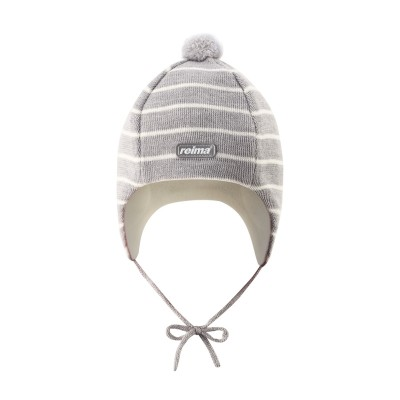 Шапка Reima для мальчиков зимняя ehyt 518113-040