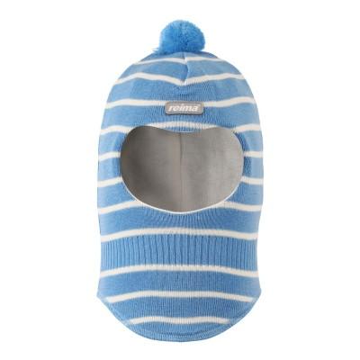 Шлем Reima для мальчиков зимняя leise 518114-614