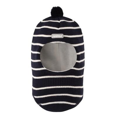 Шлем Reima для мальчиков зимняя leise 518114-677