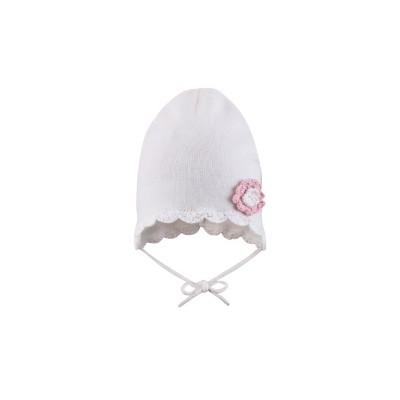 Шапка Reima для девочек осенняя sherbet 518128-0100