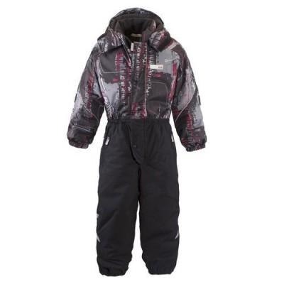 Комбинезон Reima для мальчиков зимний bifrost reimatec 520021-983