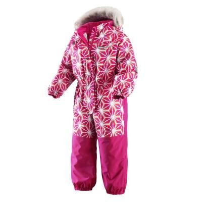 Комбинезон Reima для девочек зимний double kiddo 520055-256