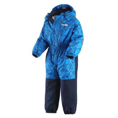 Комбинезон Reima для мальчиков зимний trice kiddo 520056-611