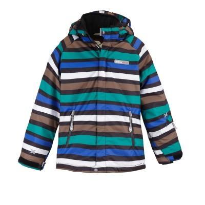 Куртка Reima для мальчиков зимняя corro reimatec 521077-857