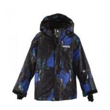 Куртка из воздухопроводящего и водонепроницаемого материала Reima