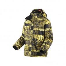 Куртка Reima для мальчиков зимняя surface