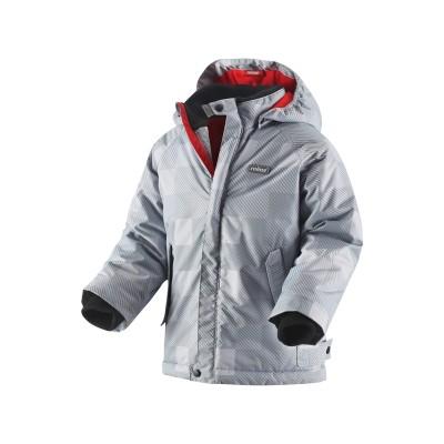 Куртка Reima для мальчиков зимняя ecke 521173-055