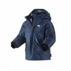 Куртка,  промежуточный слой из флиса