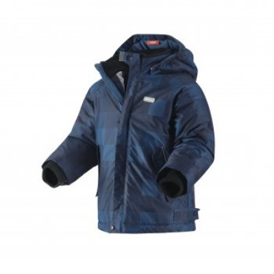Куртка Reima для мальчиков зимняя ecke 521173-612
