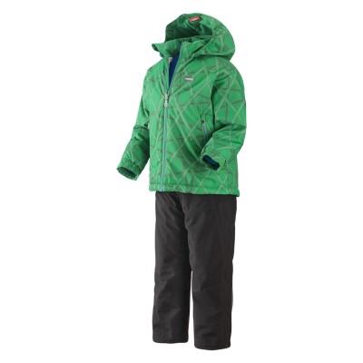Комплект Reima для мальчиков зимний point kiddo 523040-866