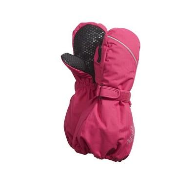 Варежки Reima для девочек зимние boaval 527037B-381