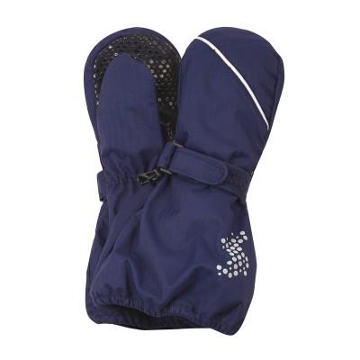 Варежки Reima для девочек зимние boaval 527037B-677