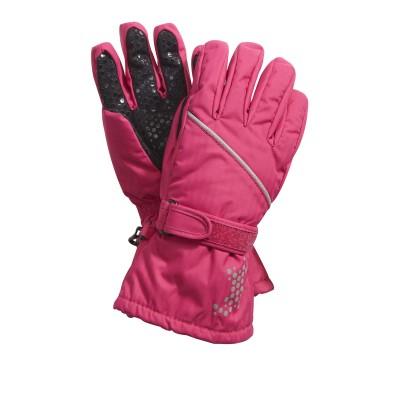 Перчатки Reima для девочек зимние alva 527038B-381