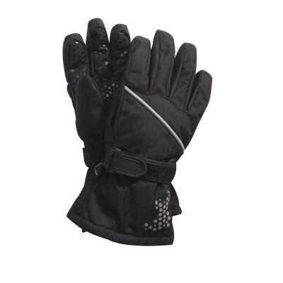 Перчатки Reima для девочек зимние alva 527038B-999