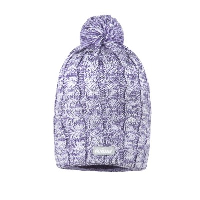 Шапка Reima для девочек зимняя glacius 528070-551