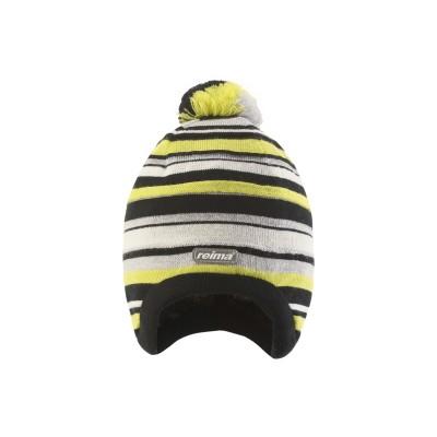 Шапка Reima для мальчиков зимняя pallo 528138-863