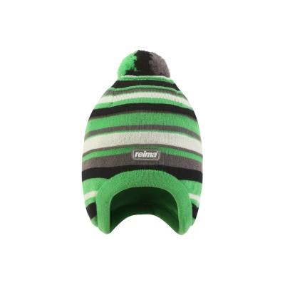 Шапка Reima для девочек зимняя pallo 528138-864