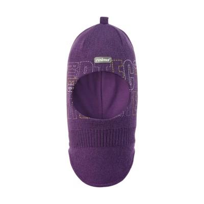 Шлем Reima для девочек зимняя kuulo 528140-592