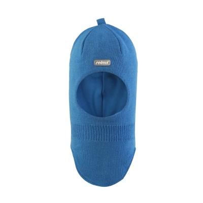 Шлем Reima для девочек зимняя min 528144-606