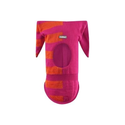 Шлем Reima для девочек зимняя peli 528156-255