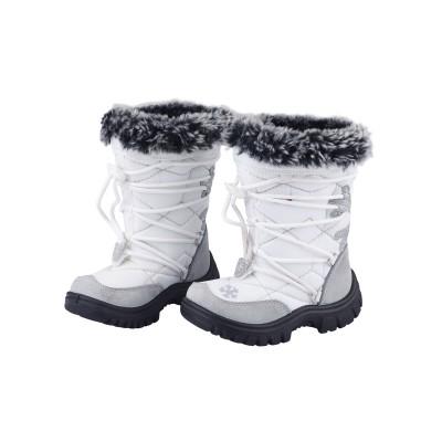 Сапоги Reima для девочек зимние sahimi reimatec  569035-008