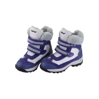 Ботинки Reima для мальчиков зимние sageo reimatec 569037-551