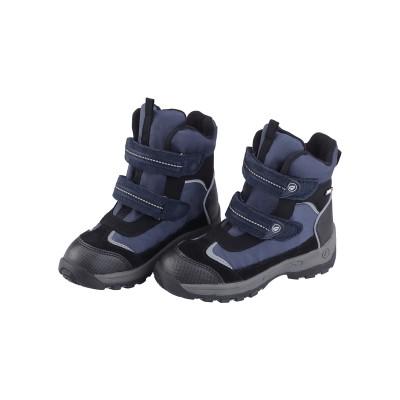 Ботинки Reima для мальчиков зимние sageo reimatec 569037-677