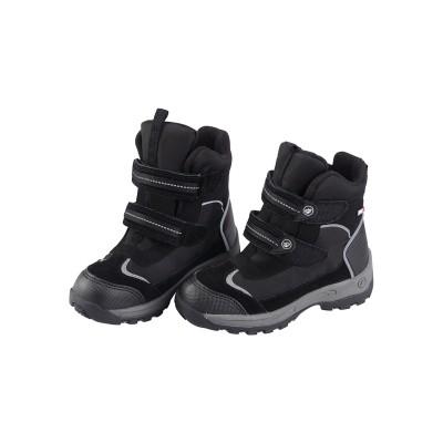 Ботинки Reima для мальчиков зимние sageo reimatec 569037-999