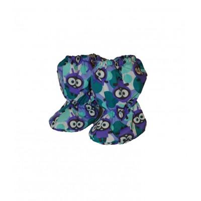 Пинетки Kerry для девочек K12172-1620