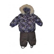 Комплект зимний Kerry для девочек sofi