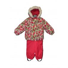 Комплект для девочек bibi Kerry на зиму