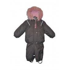 Комплект зимний Kerry для девочек rosa