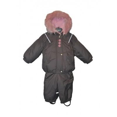 Комплект Kerry для девочек rosa K12416-381