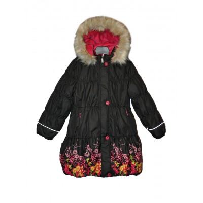 Куртка (пальто) Kerry для девочек lise K12433-4210