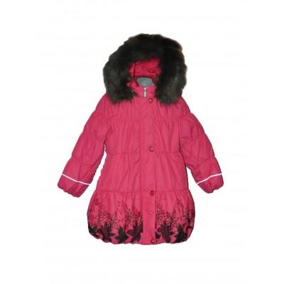 Куртка (пальто) Kerry для девочек lise K12433-9305